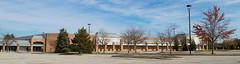 Former BJ's Wholesale Club (Nicholas Eckhart) Tags: columbus ohio usa abandoned retail club america us closed vacant oh former stores wholesale bjs 2015 wholesaleclub