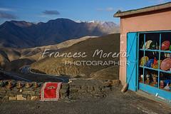 Tizi-n-Tichka port (FM Photographer) Tags: africa marroc mountainpass puertomontaña montañamountain tizintichka