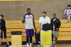 Lakers Shootout at Pechanga 2015