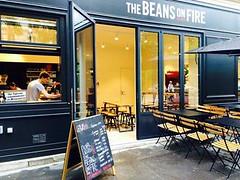 Beans on Fire - Paris