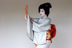 -28 (nobuflickr) Tags: japan kyoto maiko geiko      kamishichiken  20151103dsc06767