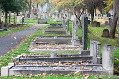 20151031_102044 (uk_frogman) Tags: cemetery graveyard location scarborough northyorkshire deanroad