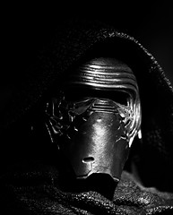 Nothing will stand in our way... I will finish what you started. Kylo Ren (thescourse) Tags: bw canon starwars bn biancoenero blackandwithe canoniani canonitalia ef135mmf20 canoneos5dmkii eos5dmkii starwarstheforceawakens kyloren nothingwillstandinourwayiwillfinishwhatyoustarted luccacomic2015