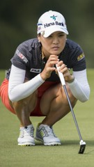 So Yeon Ryu (arguss1) Tags: sports golf korea lpga upshorts