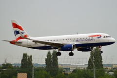 British Airways G-EUYX Airbus A320-232 Sharklets cn/6155 @ LFPO / ORY 26-07-2015 (Nabil Molinari Photography) Tags: sl airbus british 12 airways dd industrie current ff jun apr wl 2014 2015 fitted ory 6155 a320232 lfpo 070314 v2527a5 sharklets cn6155 geuyx 26072015 gpdf 406b62 viewfwwbm