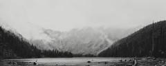 Avalance Lake Panorama