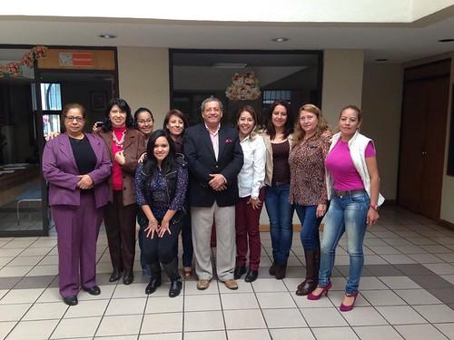 capacitando a las mujeres mexiquenses