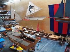 PA090808 (simonrwilkinson) Tags: boats cornwall falmouth nationalmaritimemuseum