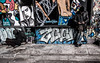 life 2016 (Ommation (Vasilis Benakis)) Tags: athens art grafity poor drugs money crying cry blue streetphotography vasilisbenakis canon6d colors canon mens man psiri