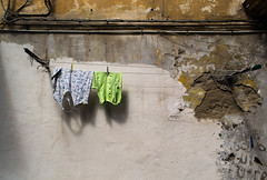 Drying © Francesca Reyes
