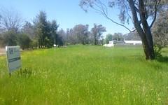 25 Lachlan Street, Koorawatha NSW