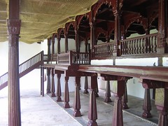 Shivappa Nayaka Palace of Shivamogga Photography By Chinmaya M.Rao  (30)