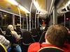 Skylink (stevenbrandist) Tags: skylink bus passenger commute commuting people interior rider kinchbus