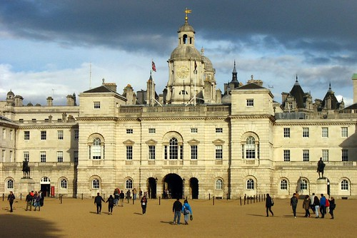Thumbnail from Horse Guards