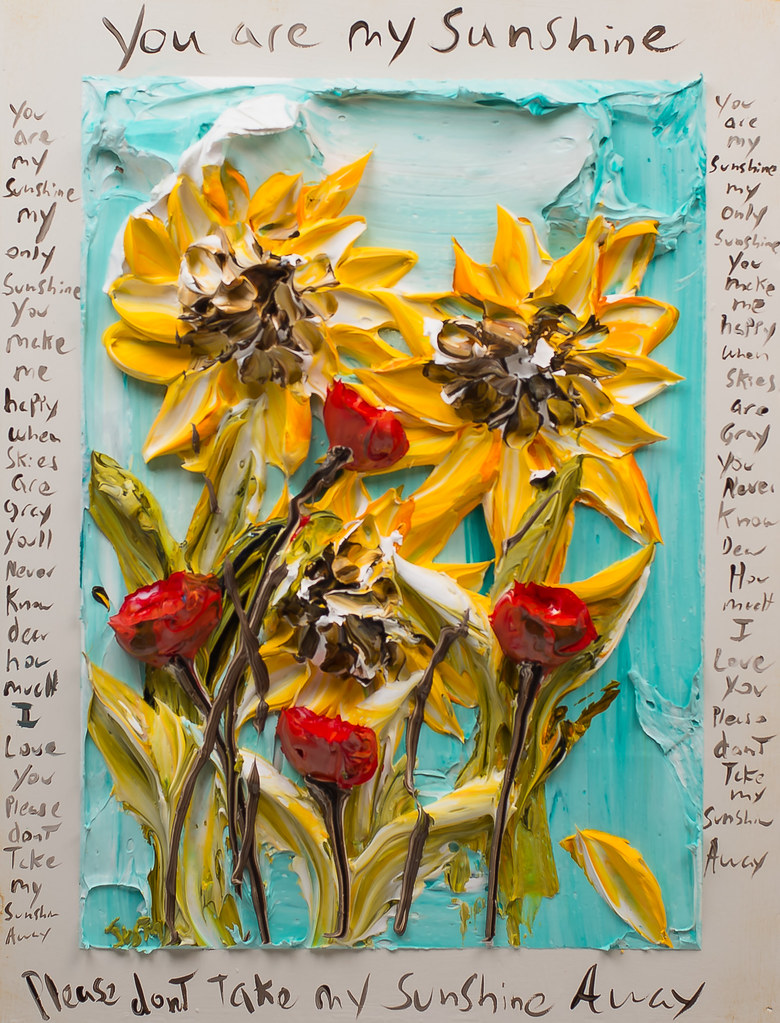 The Worlds Most Recently Posted Photos Of Flowers And Lyrics