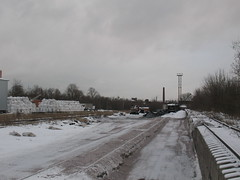 RZD Serpukhov-Vetka station 2007