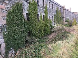Fort Tourgis, Alderney, Channel Islands