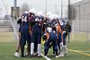 4D3A3226 (marcwalter1501) Tags: minotaure tigres strasbourg footballaméricain football sportdéquipe sport exterieur match nancy