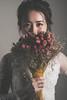 [portrait] flower and you (pooldodo) Tags: portrait flower wedding bride taotzuchang pooldodo 婚紗 寫真 破渡