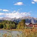 Seefeld in Tirol - Wildsee (1) thumbnail