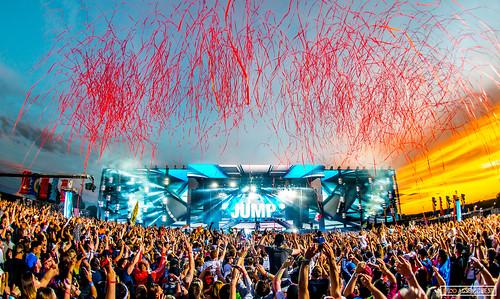 Armin van Buuren @ Creamfields Manchester 2015