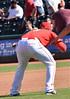BrandonDixon strap line (jkstrapme 2) Tags: baseball jock ass butt jockstrap lines visible