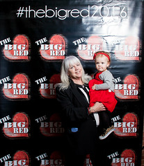 Big Red 2016