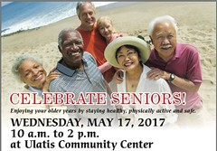 Neptune Society of Northern California, Fairfield - Celebrate Seniors Event