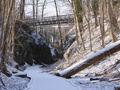 On This Day 4 (mcnod) Tags: mcnod january 2011 oella ellicottcity trolleytrail