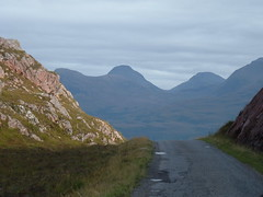Torridon Days (robbiemcintosh) Tags: fuji finepix scotland mountain lochan nature a330