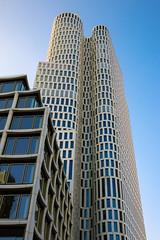 "New ""Upper West"" building in Berlin (Lens Daemmi) Tags: berlin city gebäude upperwest building"