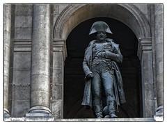 NAPOLEON (gillesblandin1957) Tags: napoléon bonaparte paris lesinvalides statue