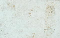 L'impronta (AnnaPaola54) Tags: orma impronta negativespace rimini spiaggia pomeriggio inverno febbraio