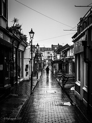 Kensington Gardens - EXPLORED (amipal) Tags: alley alleyway brighton city england gb greatbritain historic history kensingtongardens northlaine sussex uk unitedkingdom urban wet