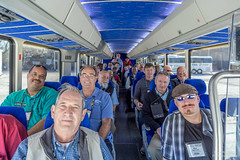 2017 UMA National Rodeo and Conference (PhotographerDriver) Tags: stlouis missouri unitedstates competition driver charterbus stl louis st lines vandalia busdriverbrucecom charter rodeo bus association motorcoach united uma