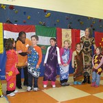 Bottenfield Multicultural Night, 2011