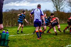 Witney 3's vs Swindon College-1109