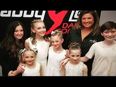 Abby Lee Miller exits 'Dance Moms,' cites 'being manipulated, disrespected' (Tashrif Ahmed3) Tags: abby lee miller exits dance moms cites being manipulated disrespected