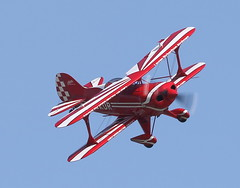 Pitts 5 20150819 (Steve TB) Tags: canon airshow aerobatics pitts broadstairs 2015 pittsspecial laurenrichardson watergala eos7dmarkii