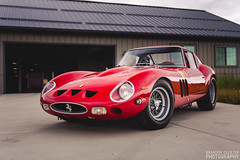 IMG_7580 (bdeusterphoto) Tags: ferrari legendary exotic gto supercar lemans 250gto