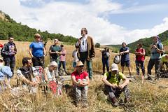 Breve sosta (Vito Galgano) Tags: orata escursione calitri