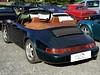 Porsche 911 964 Carrera Persenning