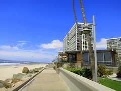 Las Palmas | Coronado Shores (Brent Delhamer - Coronado Premier Realty) Tags: waterfront pacificocean shores clubhouse beachclub bayfront 2015 coronadoshores september2015 09012015 laspalmastower