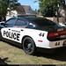 South Euclid Ohio Police K-9 Dodge Charger