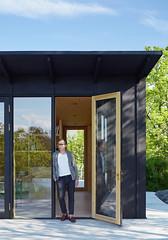 Особняк в Швеции от Andreas Martin Löf Arkitekter