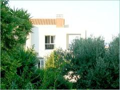 Villa, Marathitis, Heraklion (Mølterland) Tags: house greece crete heraklion 2015 september5 architecturemarathitis