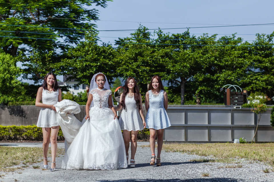 戶外婚禮-16