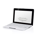 Netbook PCの写真