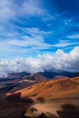 Haleakala Volcano, Maui - 43 (www.bazpics.com) Tags: park mountain rock landscape volcano hawaii lava us amazing scenery rocks unitedstates cone extreme maui national haleakala valley ash hi volcanic devastation cinder dormant cindercone kula devastated
