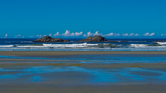 Combers Beach 2 (ken.sparks33) Tags: canada nationalpark britishcolumbia vancouverisland tofino ucluelet pacificrim combersbeach